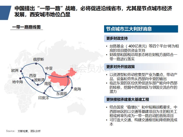 中国沣河·沣滨水镇住宅区项目策划方案2017