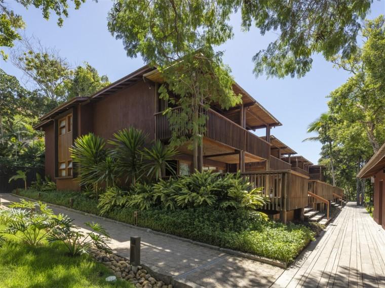 巴西Kûara酒店