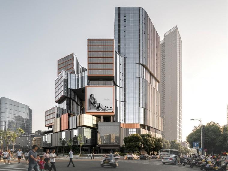 安装施工项目办公楼资料下载-北京大型综合办公楼机电安装工程施工方案