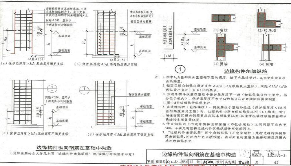 学透16G-101图集构造,超实用!_8