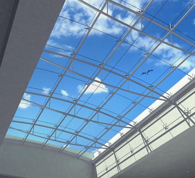 建筑装饰施工木龙骨吊顶工程施工工艺