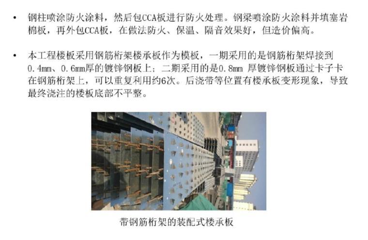 国内高层钢结构住宅流派对比分析PDF51页