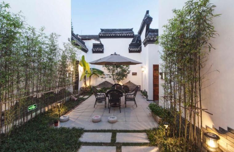 美丨中式建筑
