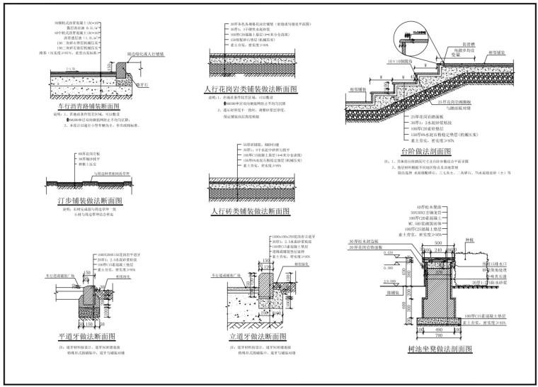 安置房项目EPC招标文件(含地勘报告)-2、图纸