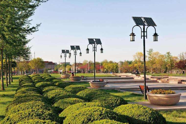 广场绿化工程施工现场作业监理巡视记录表