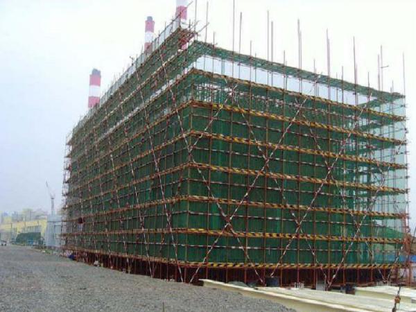钢结构外挂电梯施工方案(96页,图文并茂)