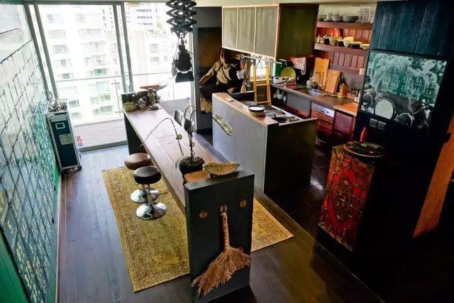 这个美国人住上海4000万豪宅,喷宜家和淘宝