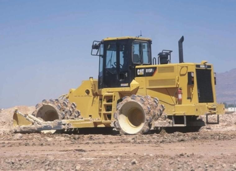 换土垫层、碾压与夯实法地基处理技术