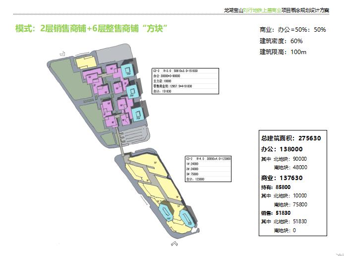 上海龙湖·宝山顾村刘行地铁上盖商业项目