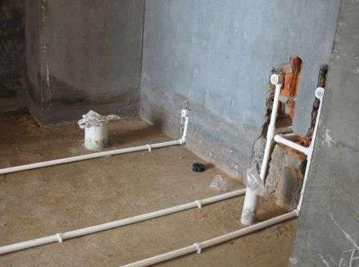 给排水安装工程施工图预算毕业设计
