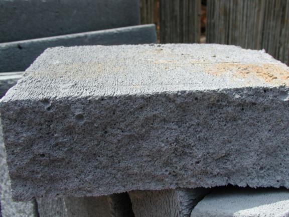 建筑墙体材料分类以及现场施工标准
