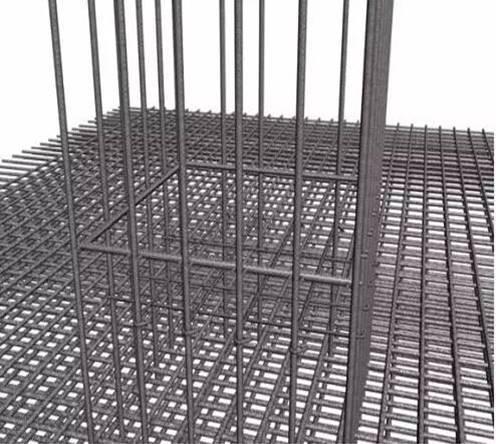 施工质量标准化钢筋工程