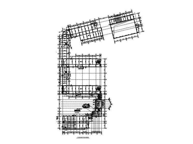 小学全套结构图纸2018_部分预制柱/叠合板