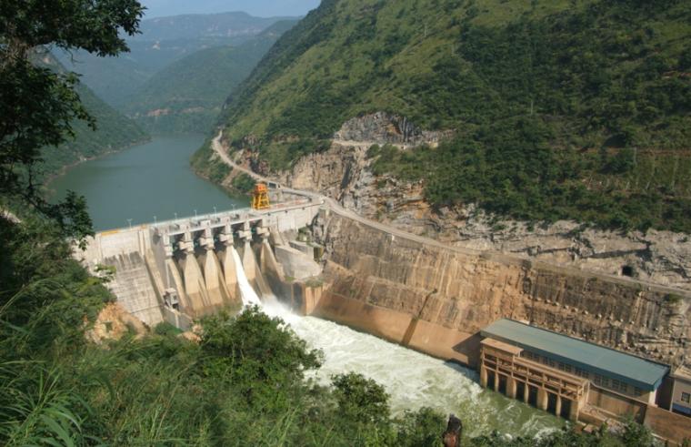 水电站工程施工索赔及常见的费用索赔分析