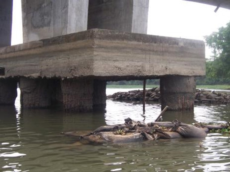 混凝土桥梁加固设计及案例分析综合报告