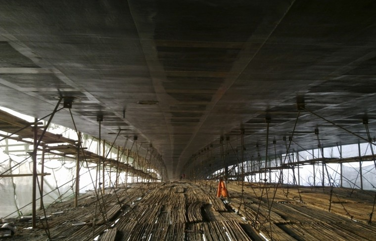 公路桥梁检测评价加固维修技术的现状与发展