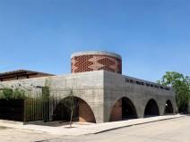 墨西哥Jojutla学校