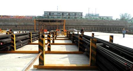 钢筋工程工艺流程(内容详细)