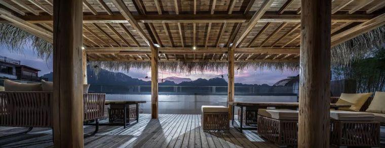 中式设计,就是这么美|人,建筑和自然的完美_9