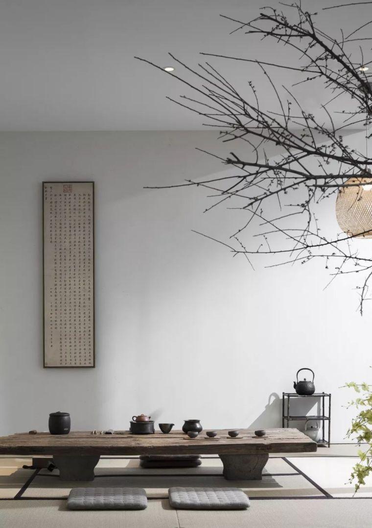 中式设计,就是这么美|人,建筑和自然的完美_11