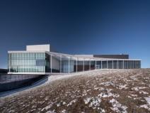 加拿大莱斯布里奇大学科学共同体