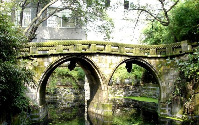 混凝土桥梁缺损维修与裂缝修补技术
