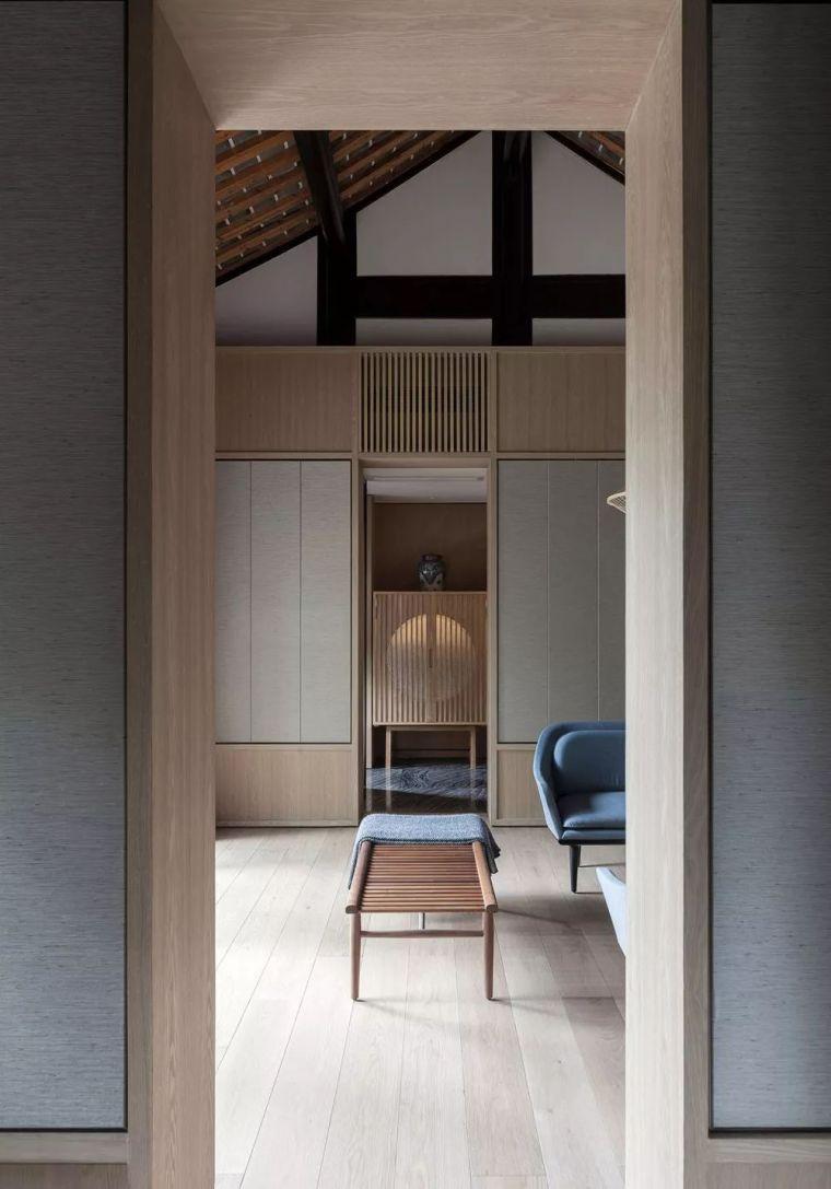 中式设计,就是这么美|人,建筑和自然的完美_20