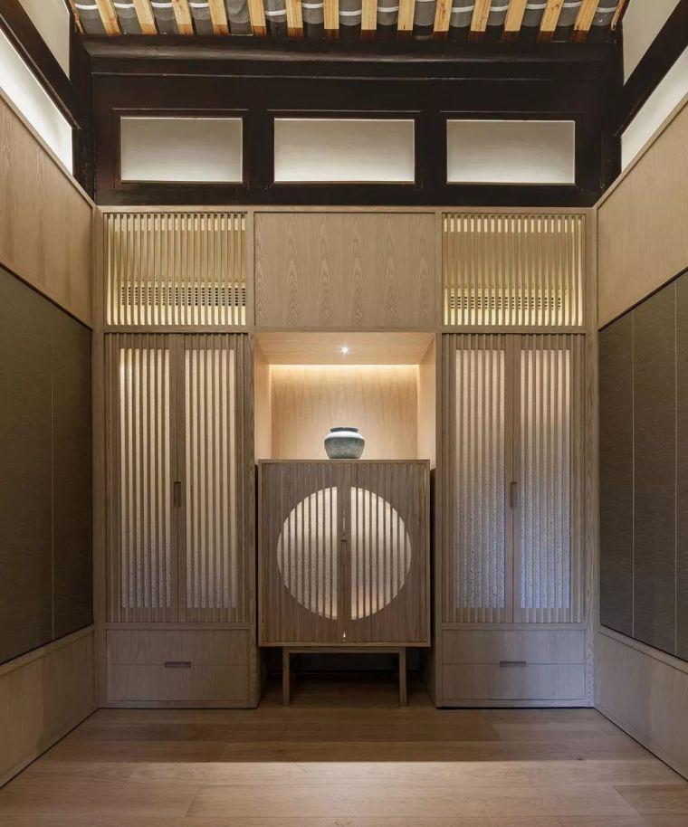 中式设计,就是这么美|人,建筑和自然的完美_22