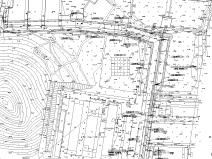 [福建]龟岭村水河道景观综合整治工程施工图