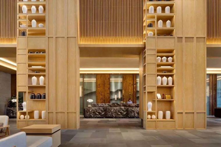 中式设计,就是这么美|人,建筑和自然的完美_29