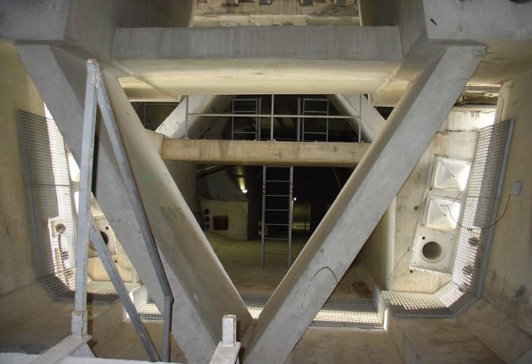 铁路桥梁维护保养、加固与维修技术