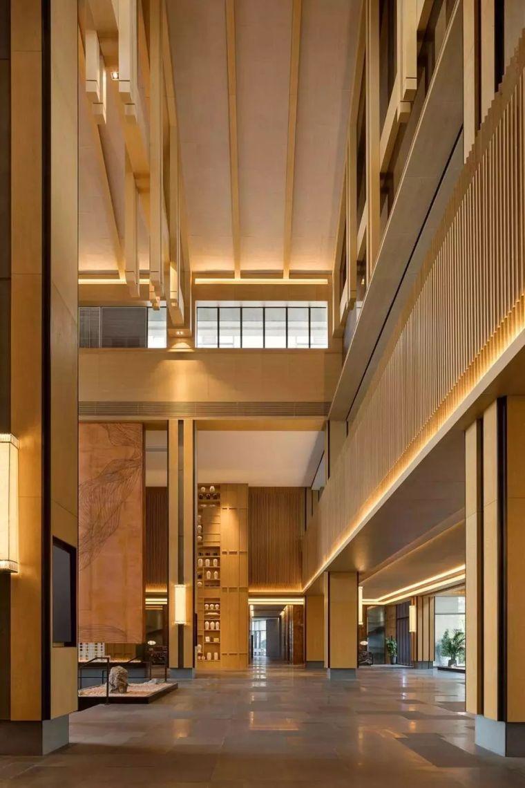 中式设计,就是这么美|人,建筑和自然的完美_30