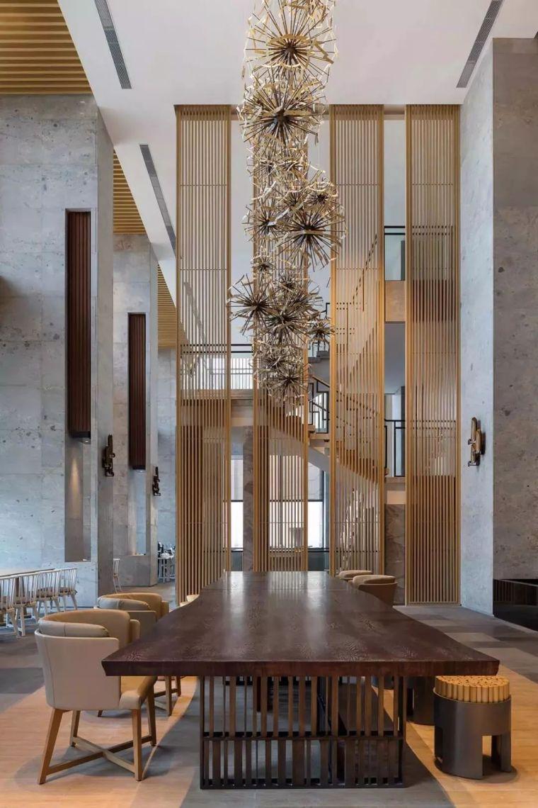中式设计,就是这么美|人,建筑和自然的完美_32