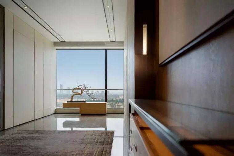 中式设计,就是这么美|人,建筑和自然的完美_33