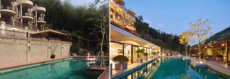 中式设计,就是这么美|人,建筑和自然的完美_35