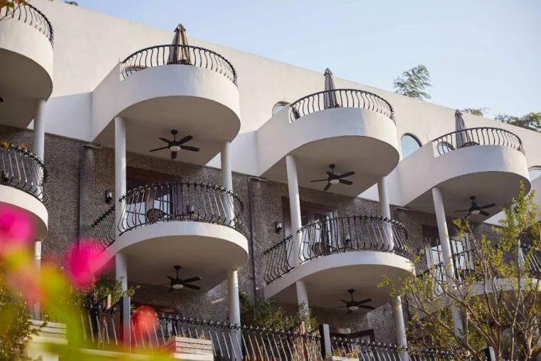 中式设计,就是这么美|人,建筑和自然的完美_42