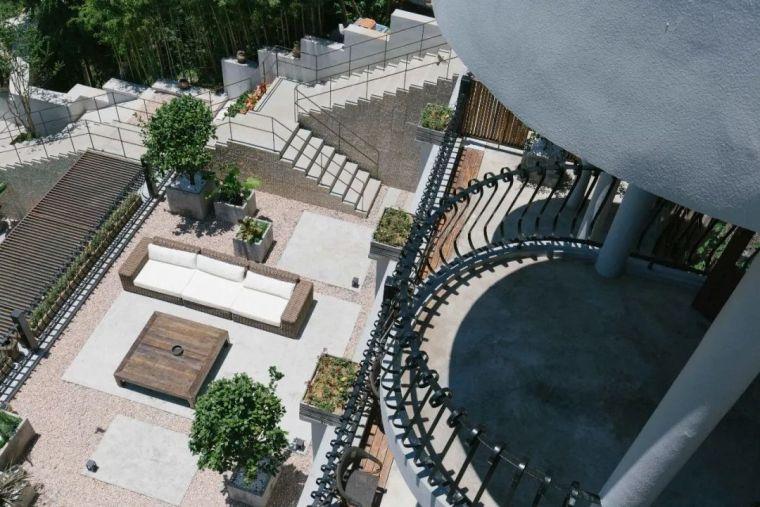 中式设计,就是这么美|人,建筑和自然的完美_50