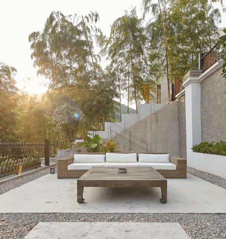 中式设计,就是这么美|人,建筑和自然的完美_53
