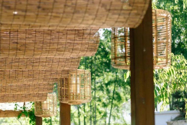 中式设计,就是这么美|人,建筑和自然的完美_55