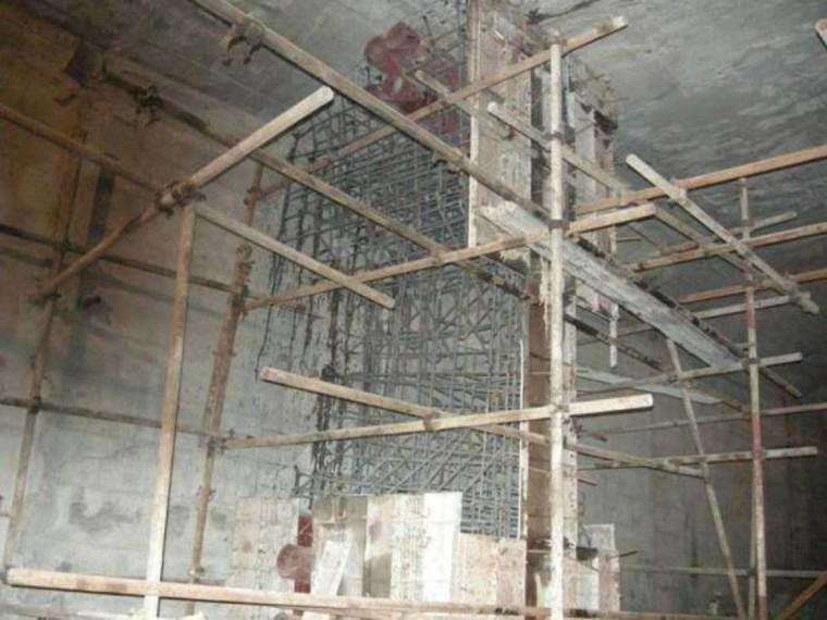 预应力混凝土连续刚构加固实例