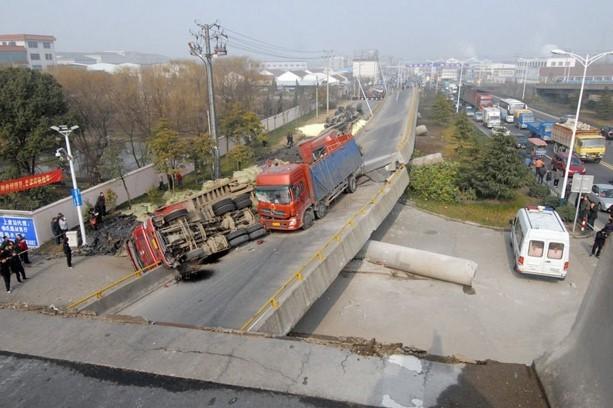 公路桥梁养护管理与维修加固技术讲座