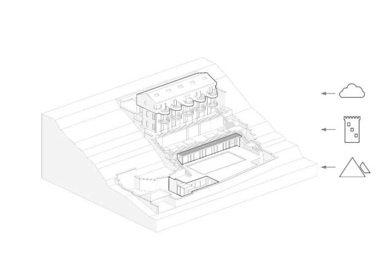 中式设计,就是这么美|人,建筑和自然的完美_79