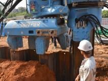 深基坑支护及土方施工安全专项方案丨37号令