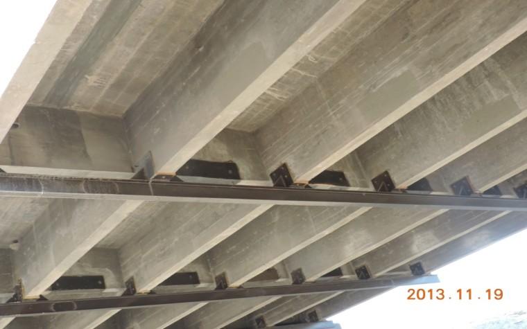 桥梁加固维修工程维修方案及项目预算