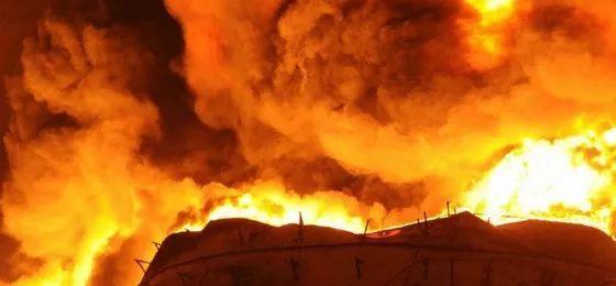 国内外购物中心火灾频发,消防安全刻不容缓