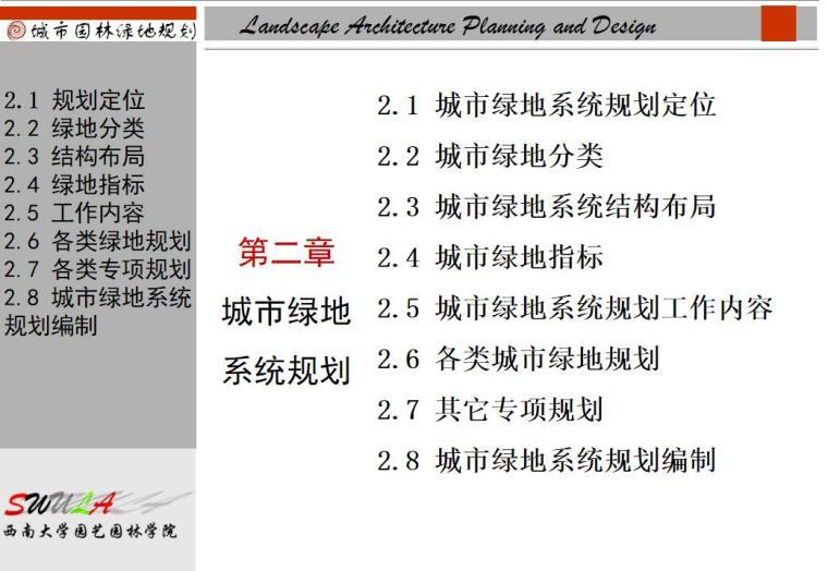 道路绿地规划设计讲义(PPT+93页)