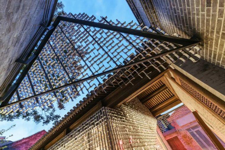赏析|北京最美20座建筑