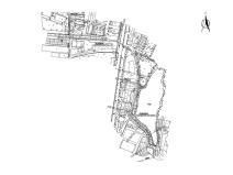 [深圳]石岩渠河道综合整治工程CAD施工图