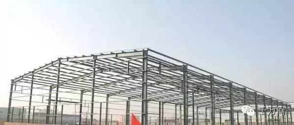 什么是轻型钢屋架?