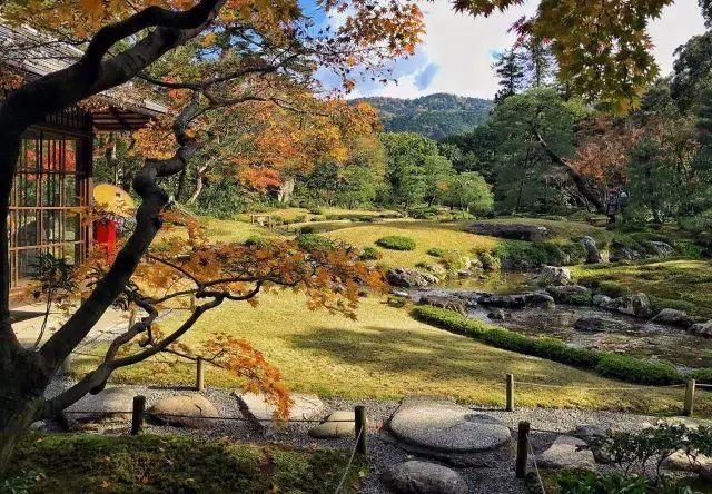 日本最美20个庭院合集